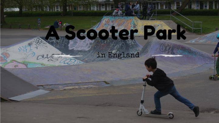 scoot park